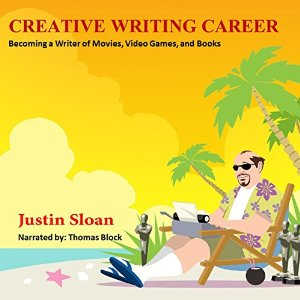 Creative Writing Career Audiobook