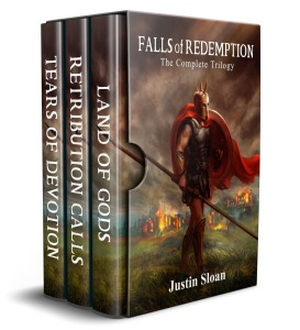 Falls of Redemption - Boxset